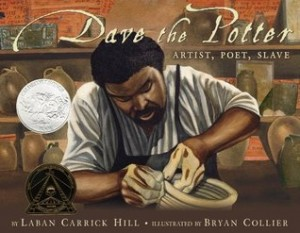 Image result for dave the potter book